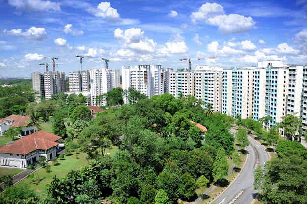 Program Mieszkanie dla Młodych został przyjęty przez Sejm