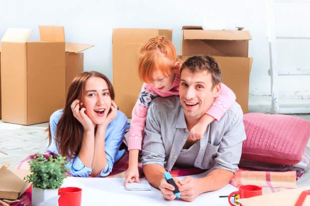 Kredyty hipoteczne najtańsze od 10 lat